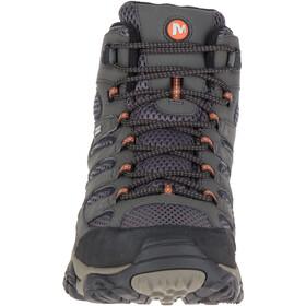 Merrell Moab 2 MID GTX - Calzado Hombre - gris/violeta